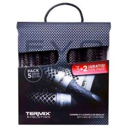 PACK CEPILLOS TERMIX EVOLUTION