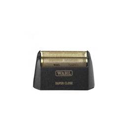 Wahl Gold Foil Recambio Cabezal