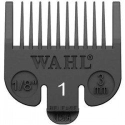 "PEINE CLIPPER GUIDE WAHL 1/8"" 3mm"