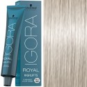 Tinte IGORA ROYAL 12-11 Superaclarante Ceniza Intenso 60ml