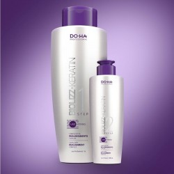 BIOLIZZ-KERATIN de DO·HA PROFESSIONAL