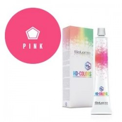 TINTE HD COLORS PINK 150ml