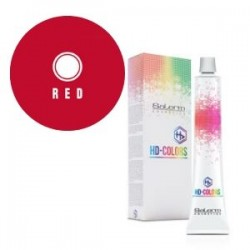 TINTE HD COLORS RED 150ml