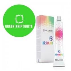 TINTE HD COLORS GREEN KRIPTONITE 150ml