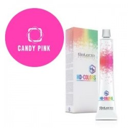 TINTE HD COLORS CANDY PINK 150ml
