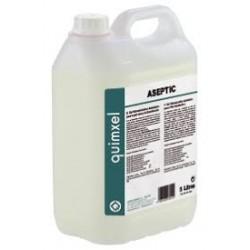 Gel hidroalcohólico Antiseptico 5 Litros