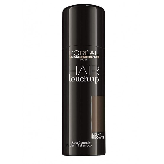 Hair Touch Up Castaño Medio 75ml