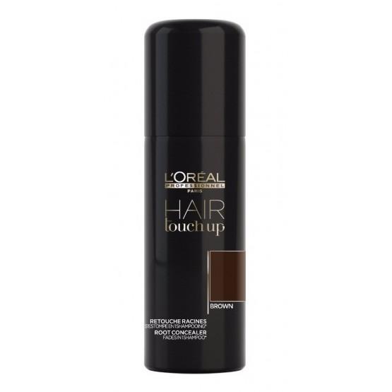 Hair Touch Up Castaño 75ml