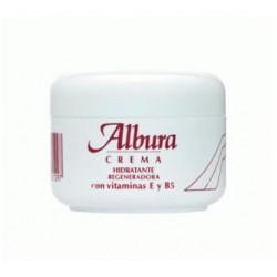 Albura Crema Hidratante 200 c.c