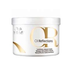 Mascarilla Oil reflections Wella 500ml