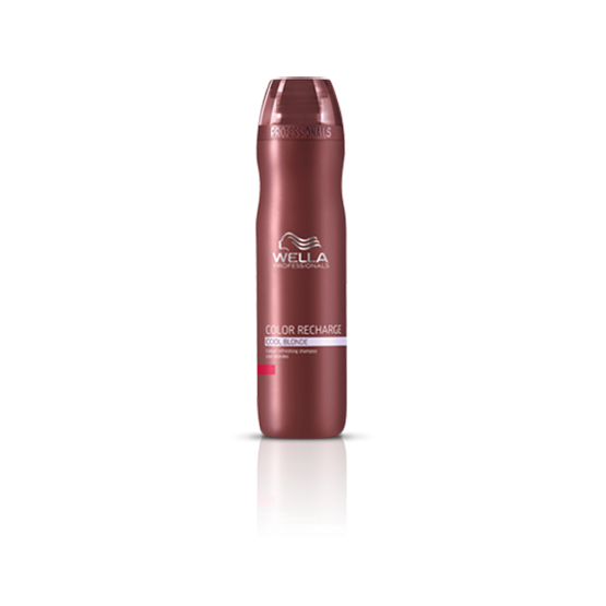Champú Color Recharge cabellos rubios 250ml
