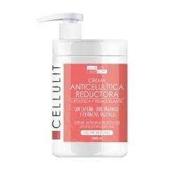 Crema Anticelulítica Reductora NOCHE Y DÍA 500ml.