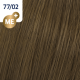 TINTE KOLESTON PERFECT ME+ WELLA 77/02 Rubio Medio Natural Mate 60ml