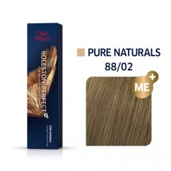 TINTE KOLESTON PERFECT ME+ WELLA 88/02 Rubio Claro Natural Mate 60ml