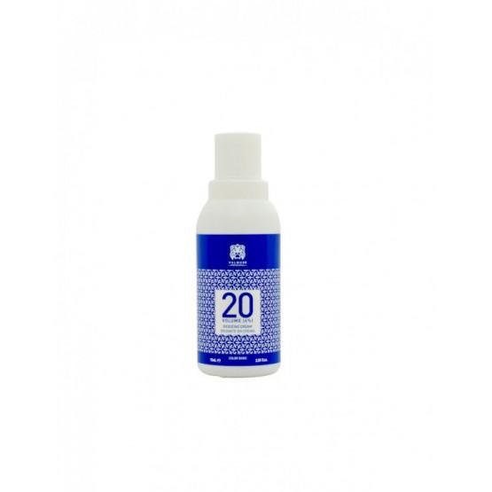 Valquer oxidante en crema de 20 Volúmenes (6%) 75ml