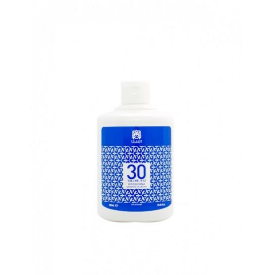 Valquer oxigenada en crema de 30 Volúmenes (9%) 500ml
