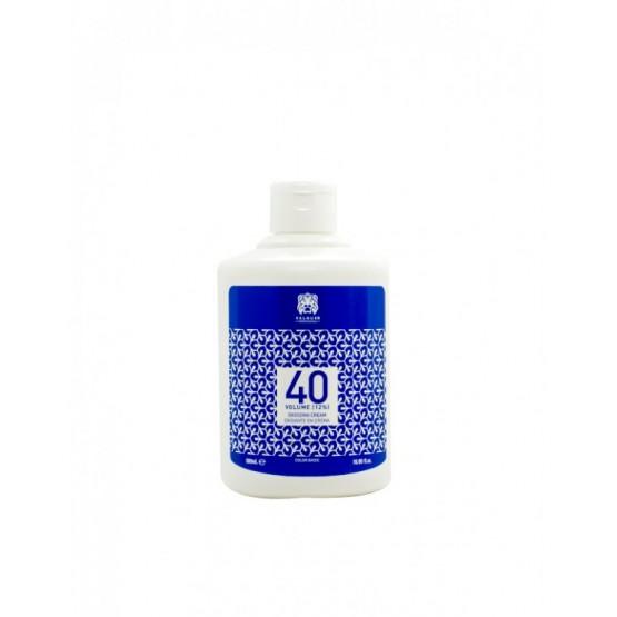 Valquer oxigenada en crema de 40 Volúmenes (12%) 500ml