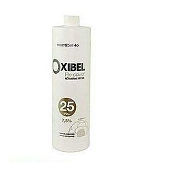 OXIBEL RE-COVER ACTIVATING CREAM 25VOL 1000ML MONTIBELLO