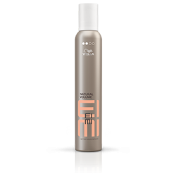 Espuma Natural Volume Eimi Wella 300ml