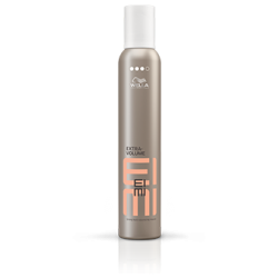 Espuma Extra Volume Eimi Wella 300ml