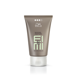 Pasta Moldeadora Mate Rugged Texture Eimi Wella 75ml