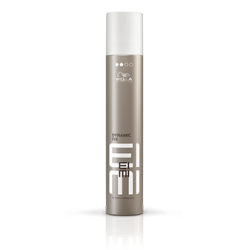 Laca Spray Fijador 45 Segundos Dynamic Fix Eimi Wella 300ml