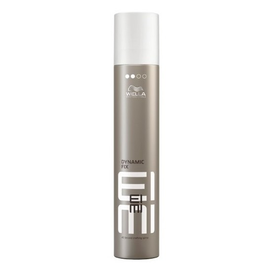 Laca Spray Fijador 45 Segundos Dynamic Fix Eimi Wella 500ml