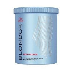 Decoloración Blondor Wella 800G