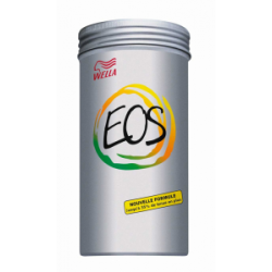 Decoloración Vegetal EOS Wella Curry 120G