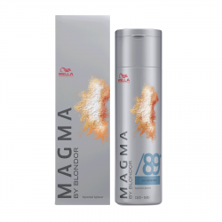 Magma By Blondor Wella /89+120gr