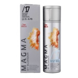 Magma By Blondor Wella /17 120gr
