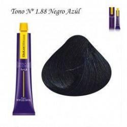 Tinte Salerm Visión 1,88 Negro Azulado 75ml
