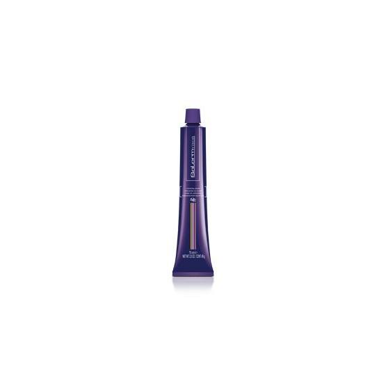 Tinte Salerm Visón 6,721 Rubio Oscuro Marrón Perlado Ceniza 75ml
