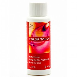 Wella color touch Emulsión 1,9% 6 volúmenes 60ml