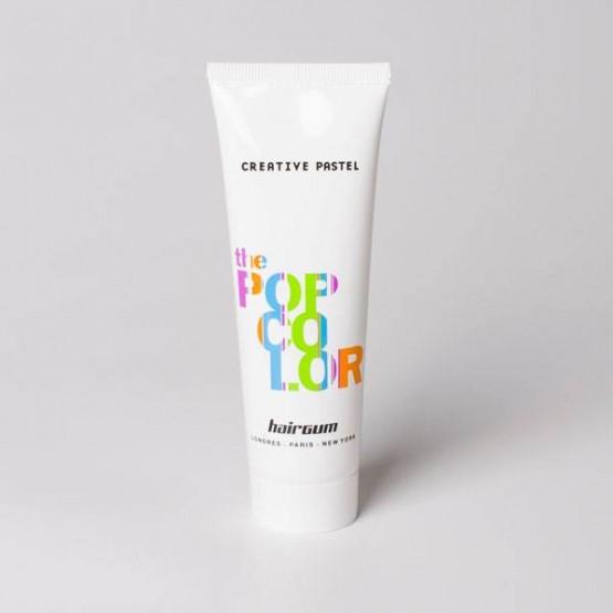 Tinte Semi Permanente Pop Color Hairgum Creative Pastel 60ml