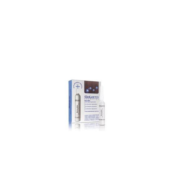 Ampollas Kera-Plus Salerm 4x10ml