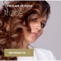 SALERM Producto De Rizos Pro-Line