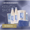 Keratin Shot Salerm Cosmetics