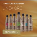 Linea Oro Salerm Cosmetics