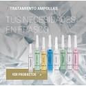 Salerm tratamientos en ampollas