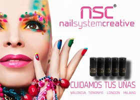 NSC NAILS SYSTEM